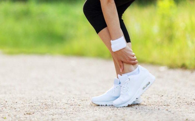 bokaszalag húzódás