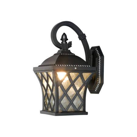 Szép kültéri lámpa