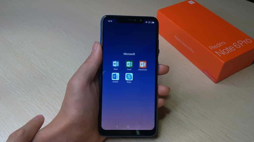 Xiaomi Redmi 6 ár