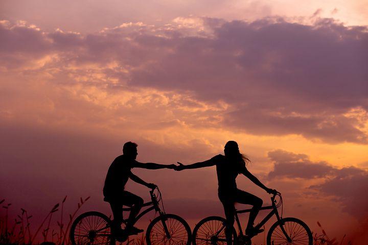 biciklis bolt
