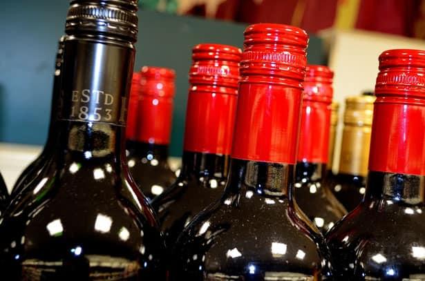 minőségi borok