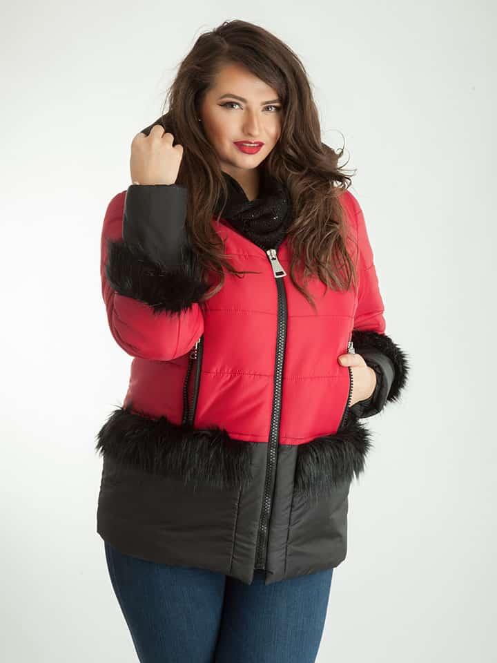 nagyméretű kabátok
