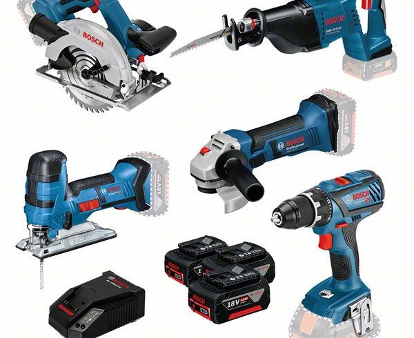 Bosch ipari gépek