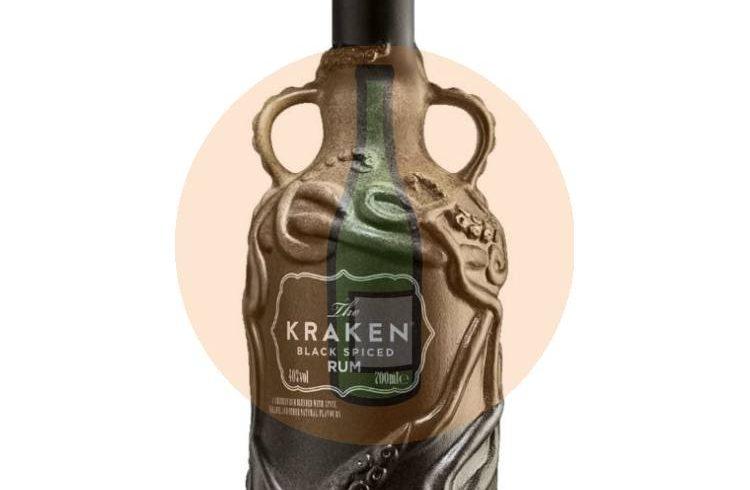 Kraken Rum