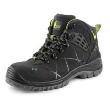 sportos munkavédelmi cipő