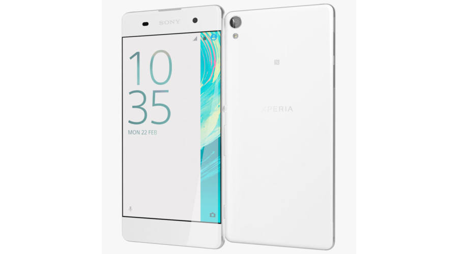 Sony okostelefon