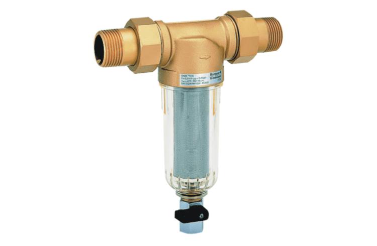 Honeywell vízszűrő